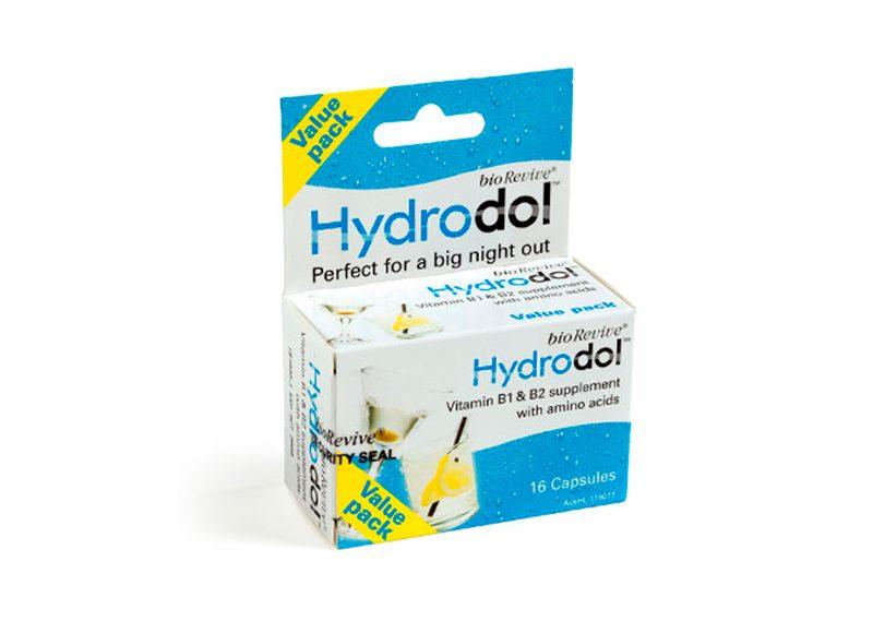 Hydrodol pack