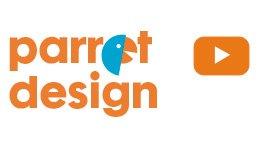 The Creative Parrot Design