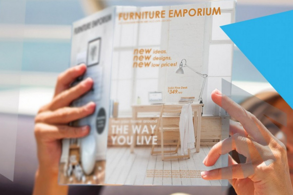 The Creative Parrot - Using Catalogues To Great Effect For Aussie Retailers