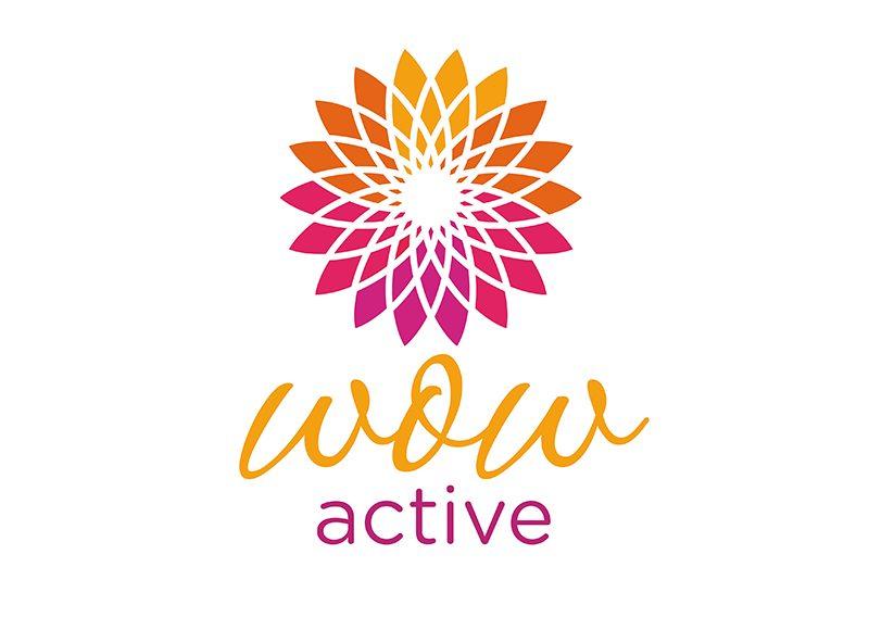 The Creative Parrot Logo Design - WOW Active